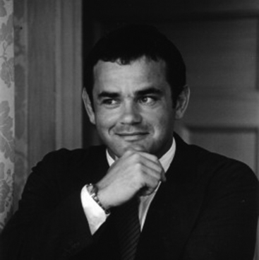 Will Carling OBE