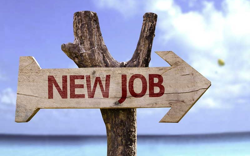 10 Top Tips for starting a new job