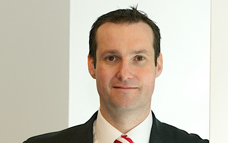 Craig Donaldson, CEO at Metro Bank