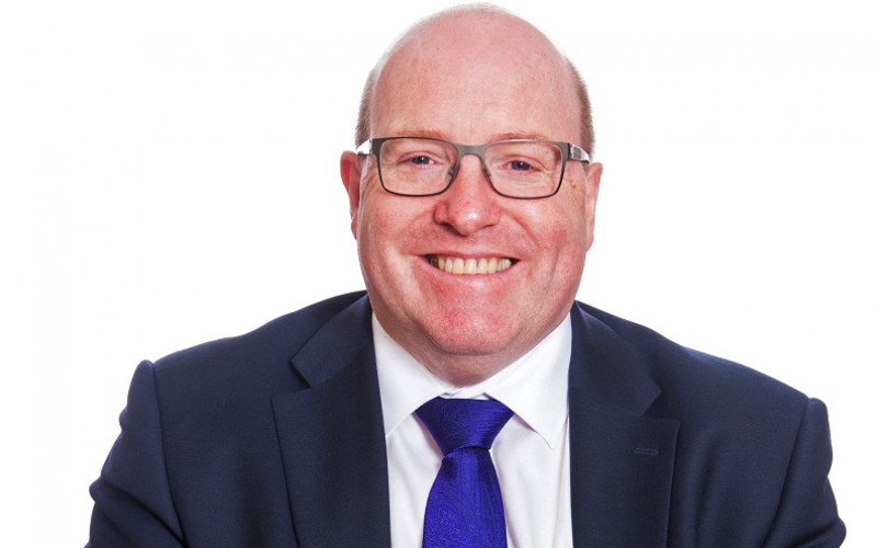 Bob Keiller CBE - Entrepreneur and CEO