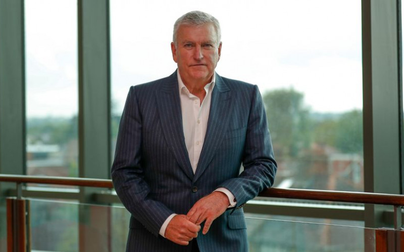 Bill Sweeney - CEO, Rugby Football Union